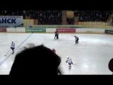 4 гол в ворота ХК Славутич